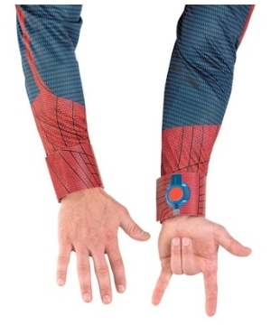Spiderman Web Shooters