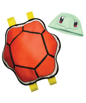 Squirtle Kit Costume