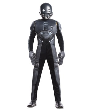 Star Wars K2so Costume