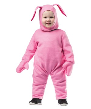 Story Bunny Costume