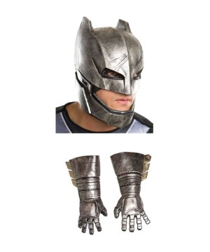 Superman Armobatman Costume Kit