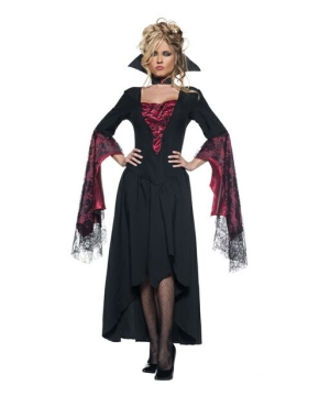 The Countess Costume