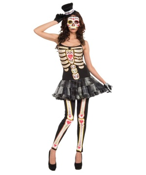 The Dead Woman Costume