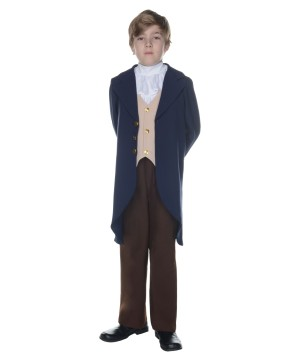 Thomas Jefferson Costume