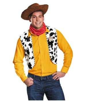 Toy Story Costume Kit