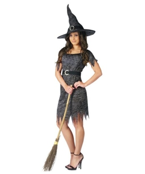 Twilight Witch Costume
