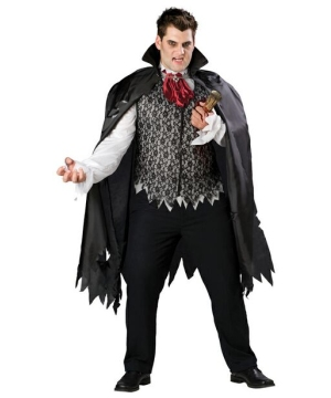 Vampire Slayed  Costume