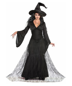 Witch Woman Costume