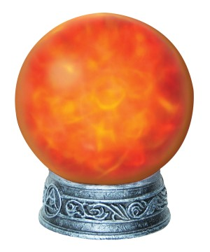 Witches Magic Light Orb