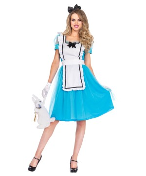 Wonderl Disney Party Costume